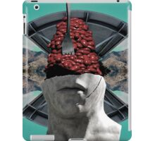 Mush Head iPad Case/Skin