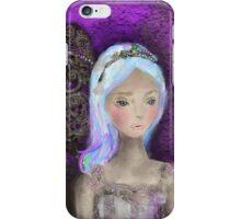 Medieval Angel iPhone Case/Skin