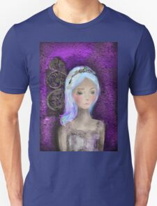 Medieval Angel Unisex T-Shirt