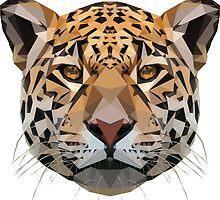 Jaguar by edwardmhz