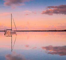 A Piece of Tranquility Shornecliffe Brisbane by PhotoJoJo