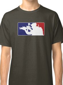 Major League fill in the blank... Classic T-Shirt
