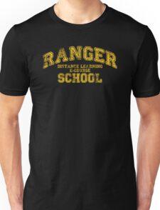 Ranger School Unisex T-Shirt