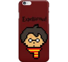 Pixel Potter iPhone Case/Skin