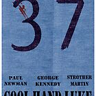 Cool Hand Luke by Steve Womack