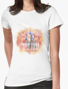 I'll Have Another - Triple Crown T-Shirt Womens Fitted T-Shirt