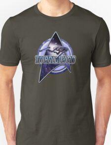 star trek T shirt T-Shirt