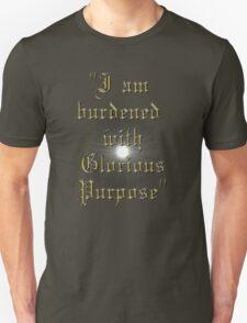 Loki's Burden Unisex T-Shirt