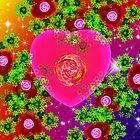 garden of love by LoreLeft27