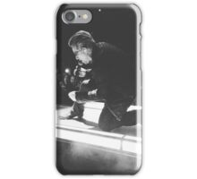 Bono iPhone Case/Skin