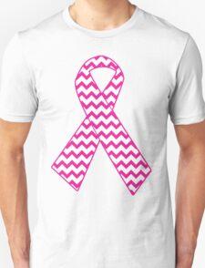 Breast Cancer Ribbon T-Shirt