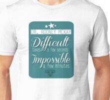 Rodney McKay Unisex T-Shirt