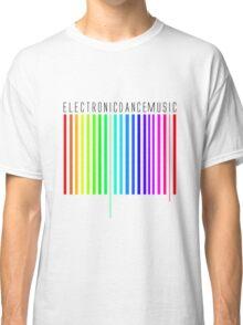 ElectronicDanceMusic Classic T-Shirt