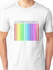 ElectronicDanceMusic Unisex T-Shirt
