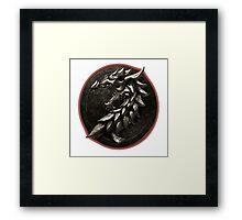 The Elder Scrolls Online-Ebonheart Pact Framed Print