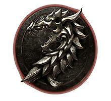 The Elder Scrolls Online-Ebonheart Pact Photographic Print