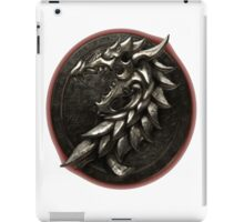 The Elder Scrolls Online-Ebonheart Pact iPad Case/Skin
