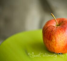 Apple Anyone? by CandiMerritt
