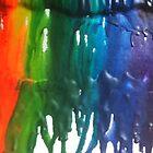 Crayons by ashleyschex