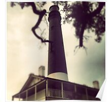 America's Most Haunted Lighthouse  Poster