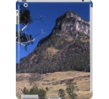 Mount Lindesay, Queensland, Australia iPad Case/Skin