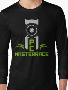 PC MasterRace [Nvidia Titan] Long Sleeve T-Shirt