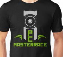 PC MasterRace [Nvidia Titan] Unisex T-Shirt