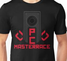 PC MasterRace [AMD] Unisex T-Shirt