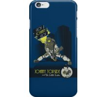 Rock Daddy - encore iPhone Cases iPhone Case/Skin