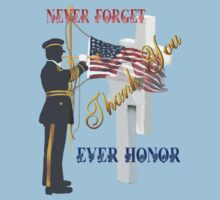 Never Forget-Ever Honor by Lotacats