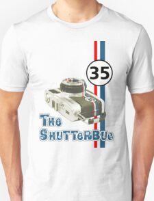 The Shutterbug T-Shirt
