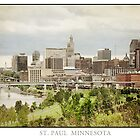 Magical Minnesota - a calendar by KBritt