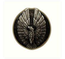 The Elder Scrolls Online-Aldmeri Dominion Art Print