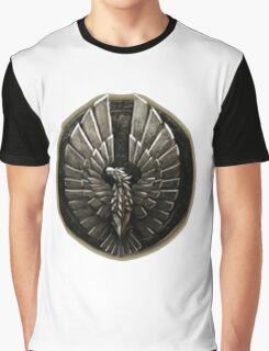 The Elder Scrolls Online-Aldmeri Dominion Graphic T-Shirt
