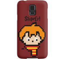 Pixel Ron Samsung Galaxy Case/Skin