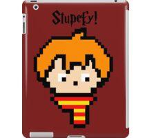 Pixel Ron iPad Case/Skin