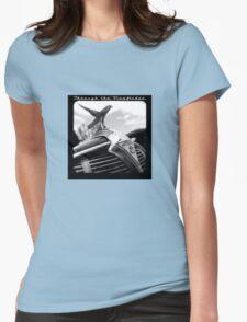 Hudson TtV Womens Fitted T-Shirt