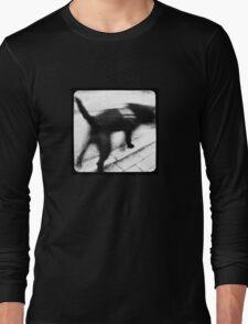 Dog TtV Long Sleeve T-Shirt