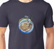 dee why planet Unisex T-Shirt