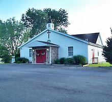 Beth-Haven Baptist Church by James Brotherton