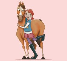Gallop and Daisy Kids Clothes