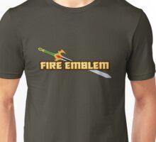 GENEALOGY OF THE HOLY WAR   Fire Emblem Titles Unisex T-Shirt
