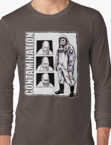 Contamination // I Know How You Feel Long Sleeve T-Shirt