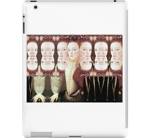 Reflected Renaissance. iPad Case/Skin