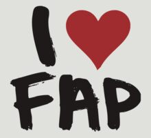 i LOVE FAPPP by Terry To