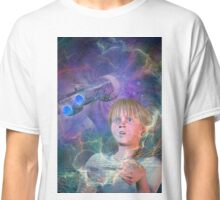 Master of the Universe Classic T-Shirt