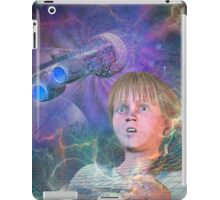 Master of the Universe iPad Case/Skin