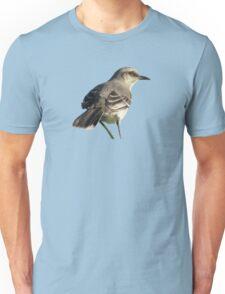 Tropical Mockingbird Unisex T-Shirt