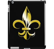 Black Hat Productions iPad Case/Skin