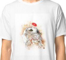 HARFANG OWL Classic T-Shirt
